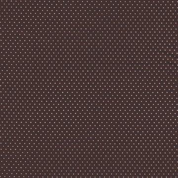 Sevenberry bruin met ecru stipje