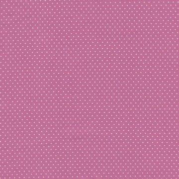 Sevenberry roze met ecru stipje