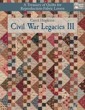 Civil War Legacies 3, Carol Hopkins