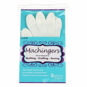 Machingers Quilters Handschoenen maat S/M