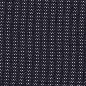 Sevenberry donker blauw met wit stipje