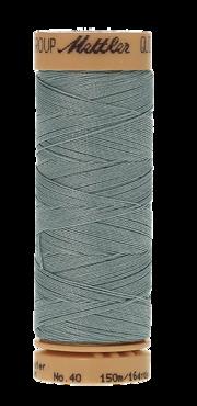 Mettler Quilting Waxed 0669 lichtblauw