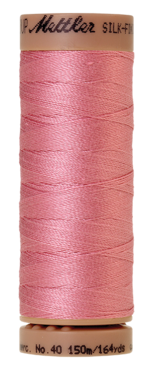 Mettler Silk Finish Cotton 40, 1057 oud roze