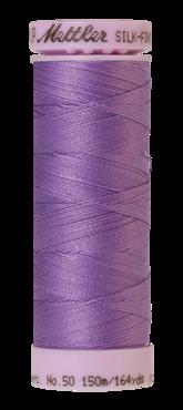 Mettler Silk Finish Cotton 50, 0029 lila