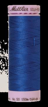 Mettler Silk Finish Cotton 50, 1303 blauw