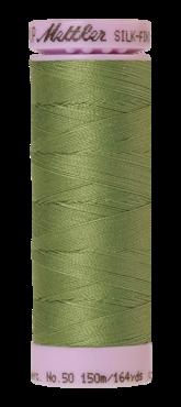 Mettler Silk Finish Cotton 50, 0840 lichtgroen