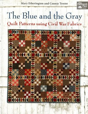 The Blue and the Gray, Mary Etherington and Connie Tesene
