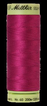 Mettler Silk Finish Cotton 60, 1417 diep roze