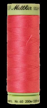 Mettler Silk Finish Cotton 60, 1402 perzik roze