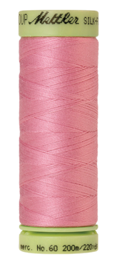 Mettler Silk Finish Cotton 60, 1057 oud roze