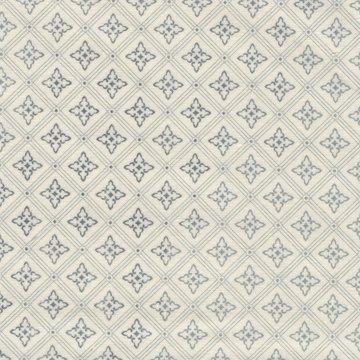 Coats & Clark Fabric Eclectic Elements ecru figuurtje
