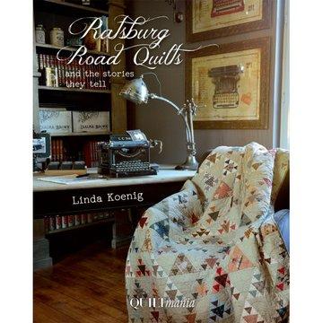 Ratsburg Road Quilts, Linda Koenig