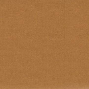 Michael Miller Cotton Couture Oker geel effen