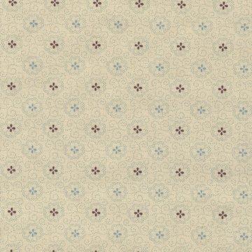 Penny Rose Fabrics Callington Mill ecru werkje