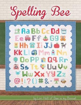 Spelling Bee, Lori Holt
