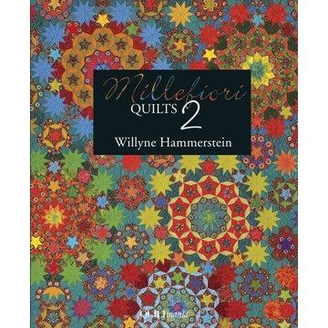 Millefiori Quilts 2, Willyne Hammerstein