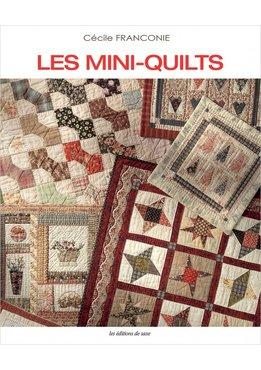 Les Mini-Quilts, Cécile Franconie