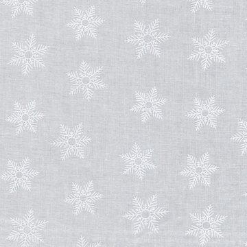 P&B Ramblings wit met kerststerren