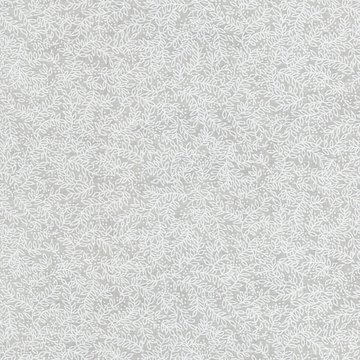 Basic collectie ecru met wit blad