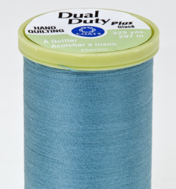 Coats Dual Duty kleur 5450 River Blue
