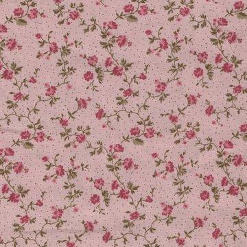 Marcus Fabrics Impromptu roze takje