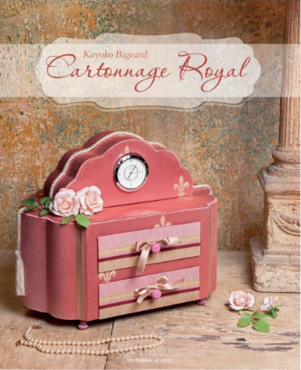 Cartonnage Royal, Kayoko Bigeard