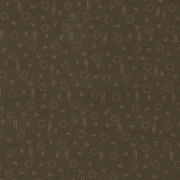 Windham Fabrics Kindred Spirits Gathering groen werkje