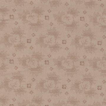 Windham Fabrics Kindred Spirits Gathering ecru werkje