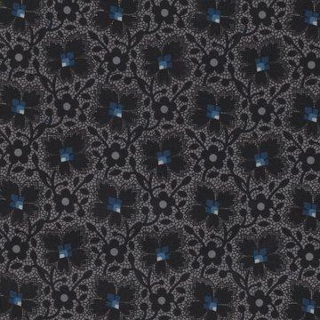 Windham Fabrics Kindred Spirits Gathering zwart tak