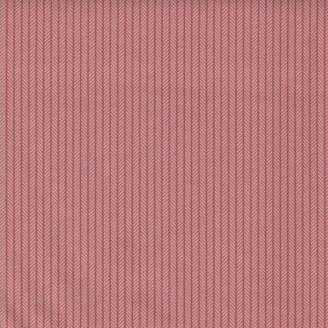 Windham Fabrics Kindred Spirits Gathering rood streepje