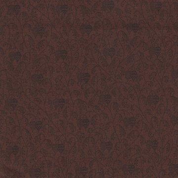 Windham Fabrics Color Wall bruin takje