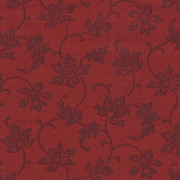 Windham Fabrics Color Wall rood tak