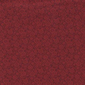 Windham Fabrics Color Wall rood werkje