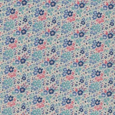 Tilda PlumGarden Flower Confetti
