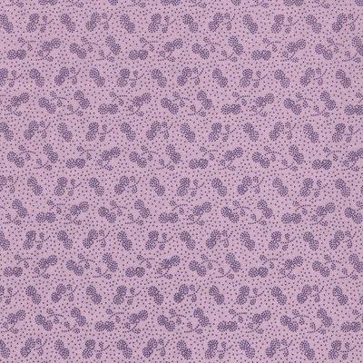 Tilda PlumGarden Berry Jam lila