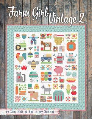 Farm Girl Vintage 2, Lori Holt