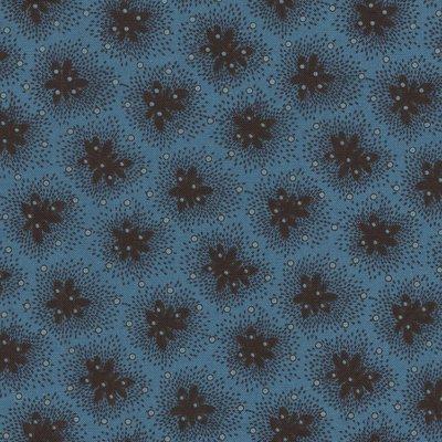 Andover Chesapeake blauw clover