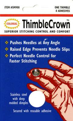ThimbleCrown