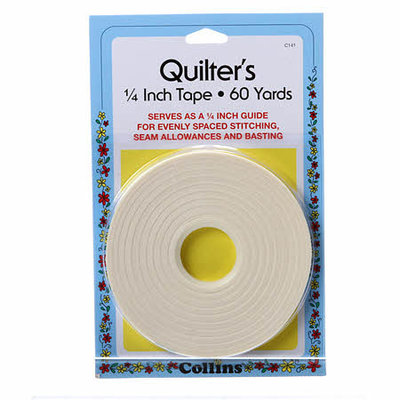 Collins Quilters Masking Tape 60yards