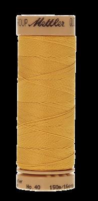 Mettler Quilting Waxed 0500 geel