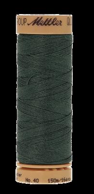 Mettler Quilting Waxed 0850 groen