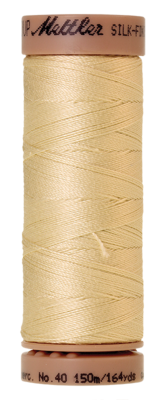 Mettler Silk Finish Cotton 40, 1384 naturel