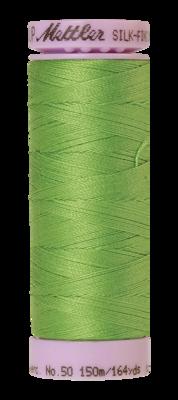 Mettler Silk Finish Cotton 50, 0092 appelgroen