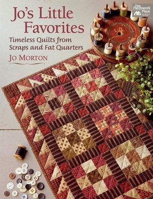 Jo's Little Favorites, Jo Morton