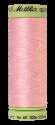 Mettler Silk Finish Cotton 60, 1063 zacht oud roze