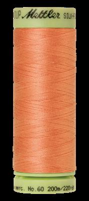Mettler Silk Finish Cotton 60, 1522 zalmroze
