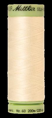 Mettler Silk Finish Cotton 60, 3612 creme