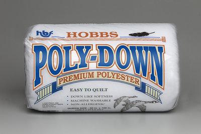 Hobbs Polydown 300 cm breed