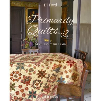 Primarily Quilts 2, Di Ford