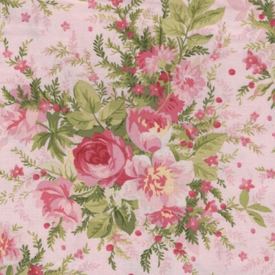 Maywood Studio Heather roze grote roos
